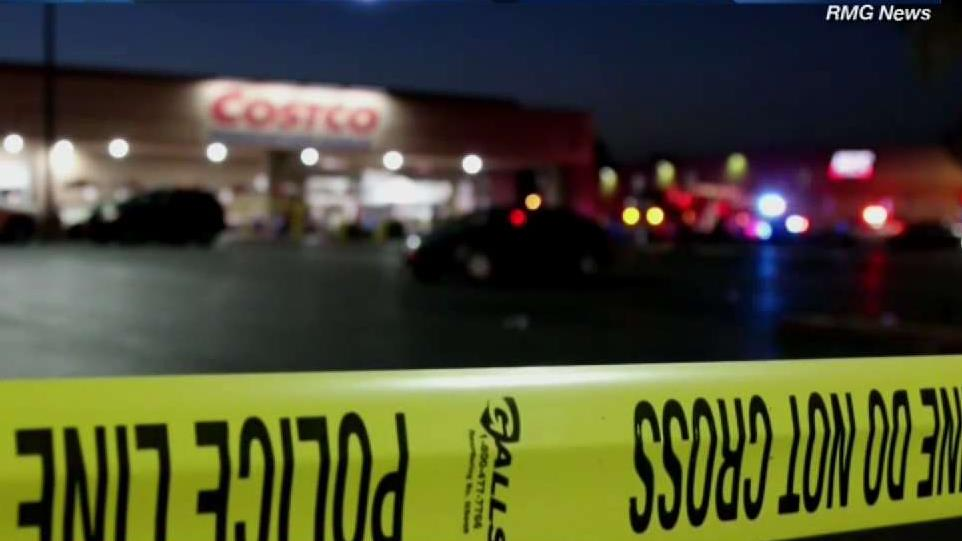 Off-Duty LAPD Officer Involved in Costco Shooting