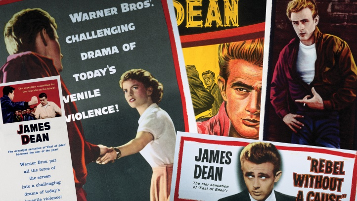 James Dean, Natalie Wood, and Sal Mineo star in the iconic teenage '50s-famous flick (as does, oh yes, Griffith Observatory). See it on Sept. 23 and 26 at select theaters.