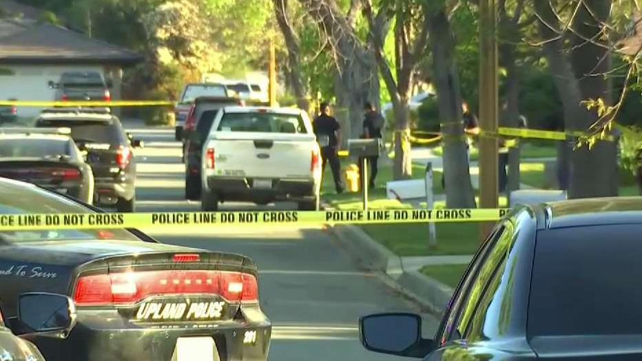 Shooting at Baby Shower in Upland