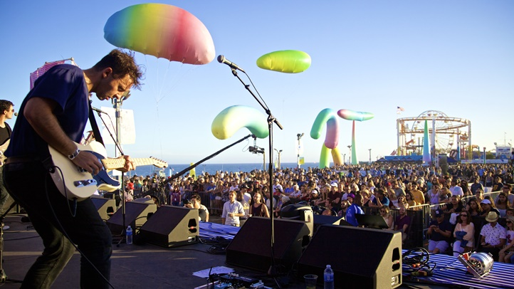 Free Twilight on the Pier Concerts Revealed, Oh Yeah