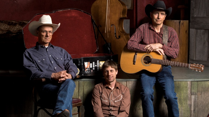 The Wardens will bring the strum-strong sounds to King Gillette Ranch on Saturday, Jan. 12.