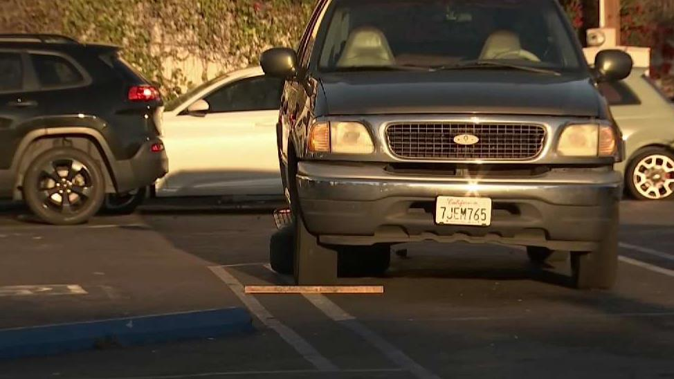 Tires Slashed on Dozens of Cars in Boyle Heights