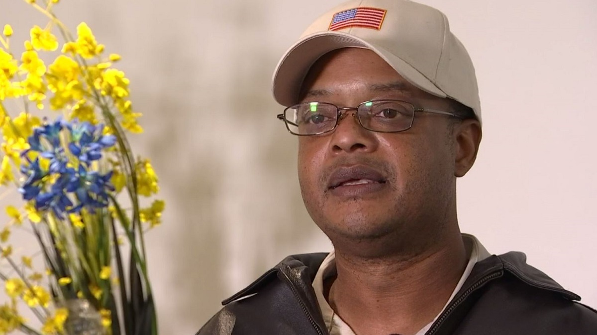 Actor Todd Bridges speaks with Colleen Williams about the viral video of him being sucker punched. Interview recorded on Nov. 26, 2018.