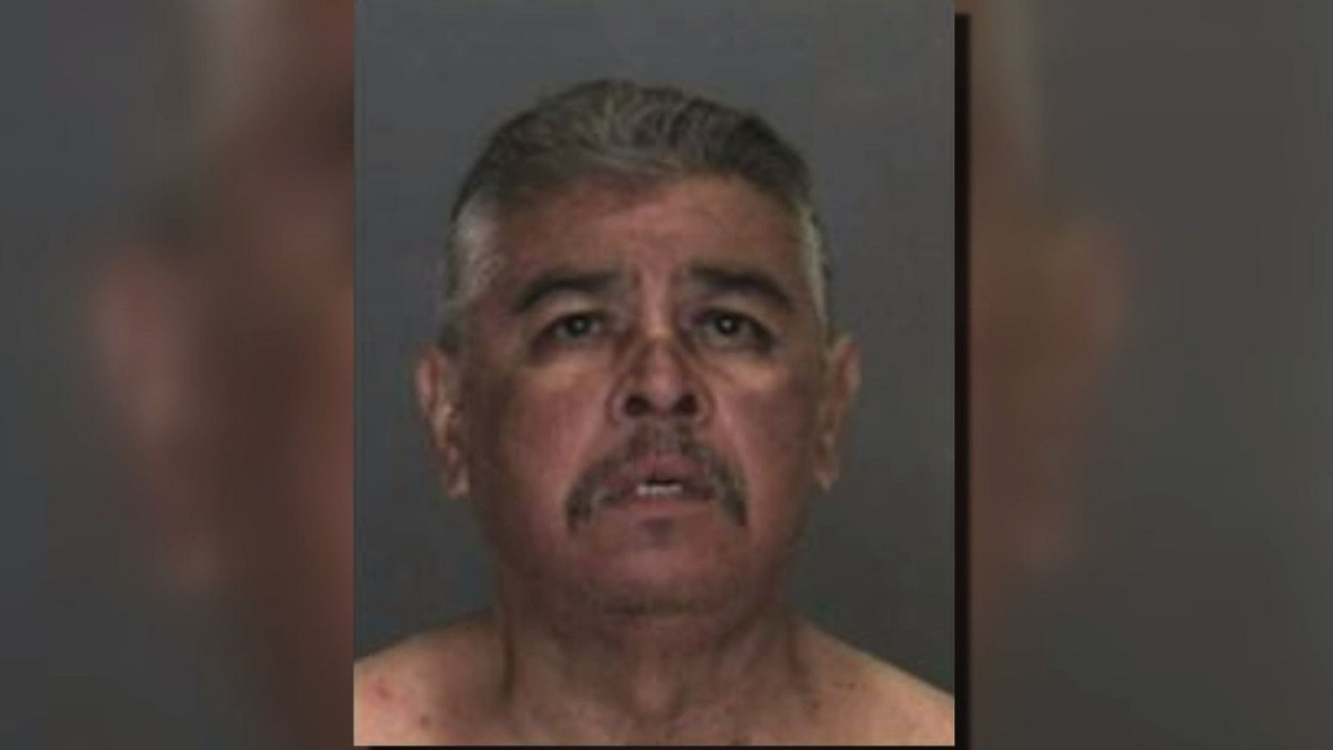 68-Year-Old Man Arrested for Exposing Himself to Children