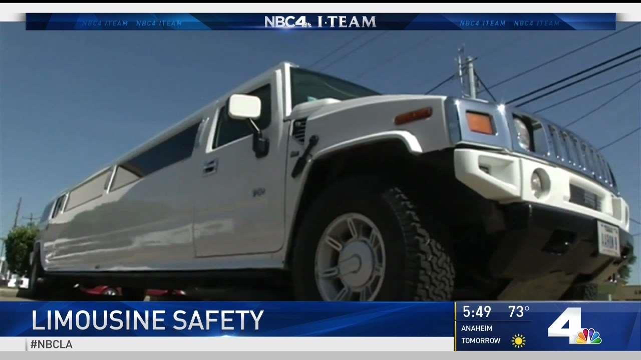 What to Know: Limo Safety