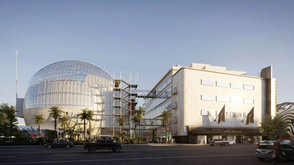 The Academy Museum will open in late 2019 on the Miracle Mile, but you can take an early look now at some first exhibits planned for the major movie-focused destination.