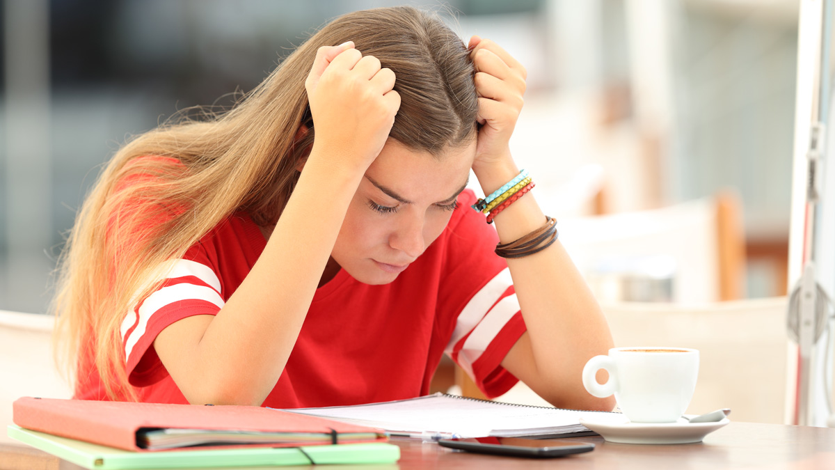 Tips on Facing Back to School Anxiety