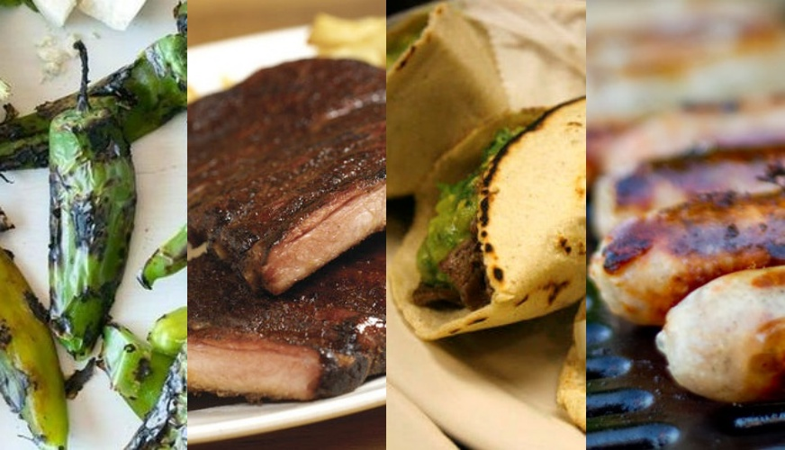 Weekend: Mondo Eat Fests Heat Up