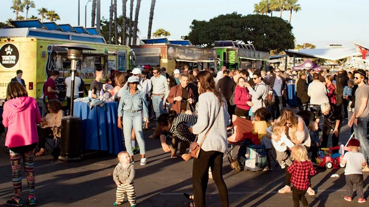 Things to Do This Week: Beach Eats
