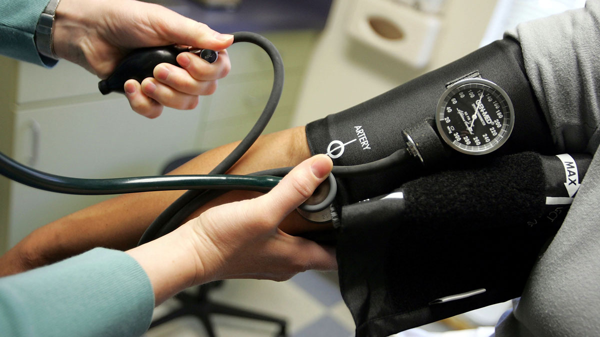Another Company Adds to Popular Blood Pressure Drug Recall