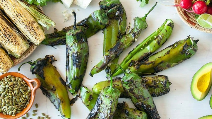 Bristol Farms, You're Next on the Green Chile Scene