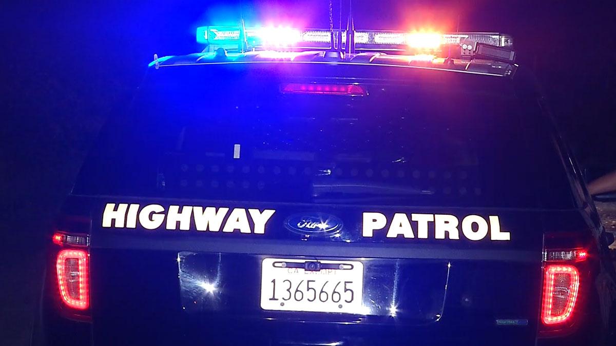 1 Woman Killed, 1 Injured in East Bay Freeway Shootings: CHP