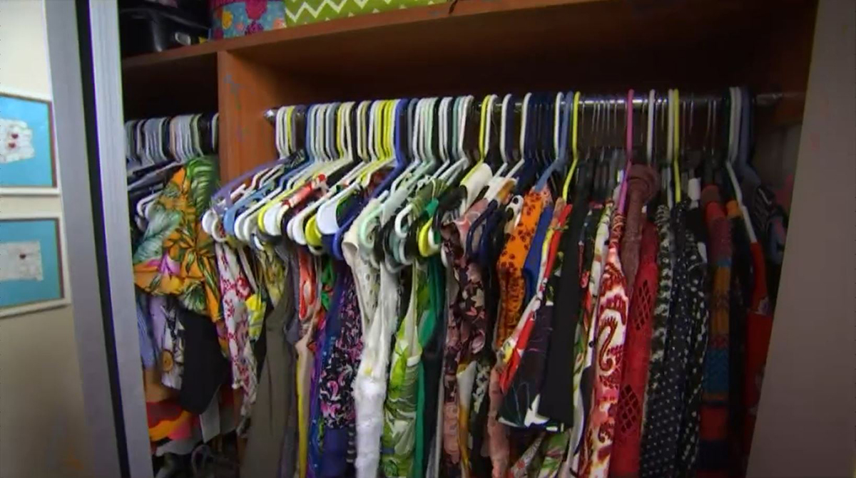 How to Get the Most Cash for Your Old Clothes