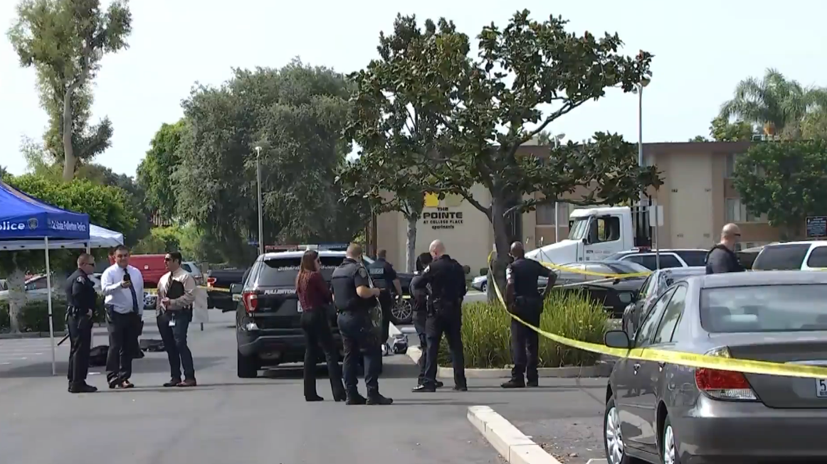 Retired Faculty Member Stabbed to Death on Cal State Fullerton Campus