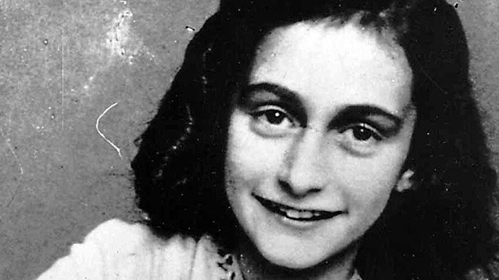 Museum Offers Free Admission to Anne Frank Exhibit on Her 90th Birthday