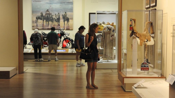 The Autry Museum of the American West will waive admission on Saturday, Feb. 2. Find more local favorites on the Museums Free-for-All participant list.