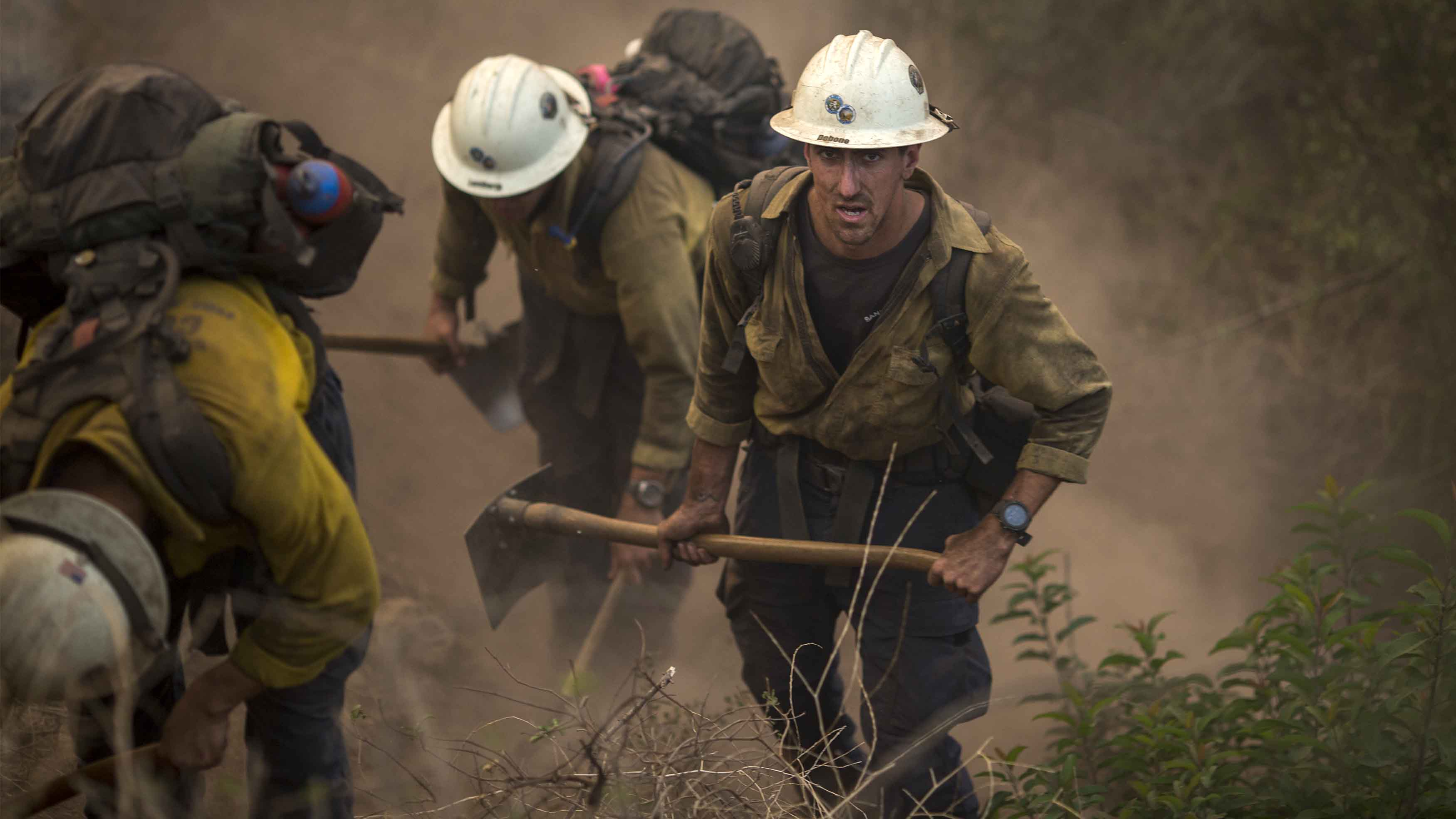 CA's Largest Wildfire on Record is 100-Percent Contained
