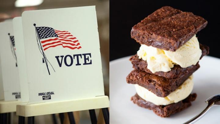 SoCal Votes: Election Day Food & Drink Deals