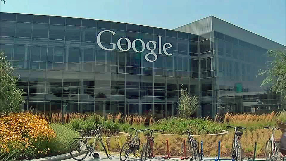 Hundreds of Google employees are expected to walk out in protest Thursday at the company's main campus in Mountain View. (Oct. 31, 2018)