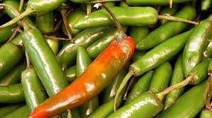 Peppers to Pop at Highlands Springs Chili Festival