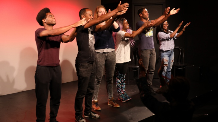 Improv Your Life at The Groundlings Open House