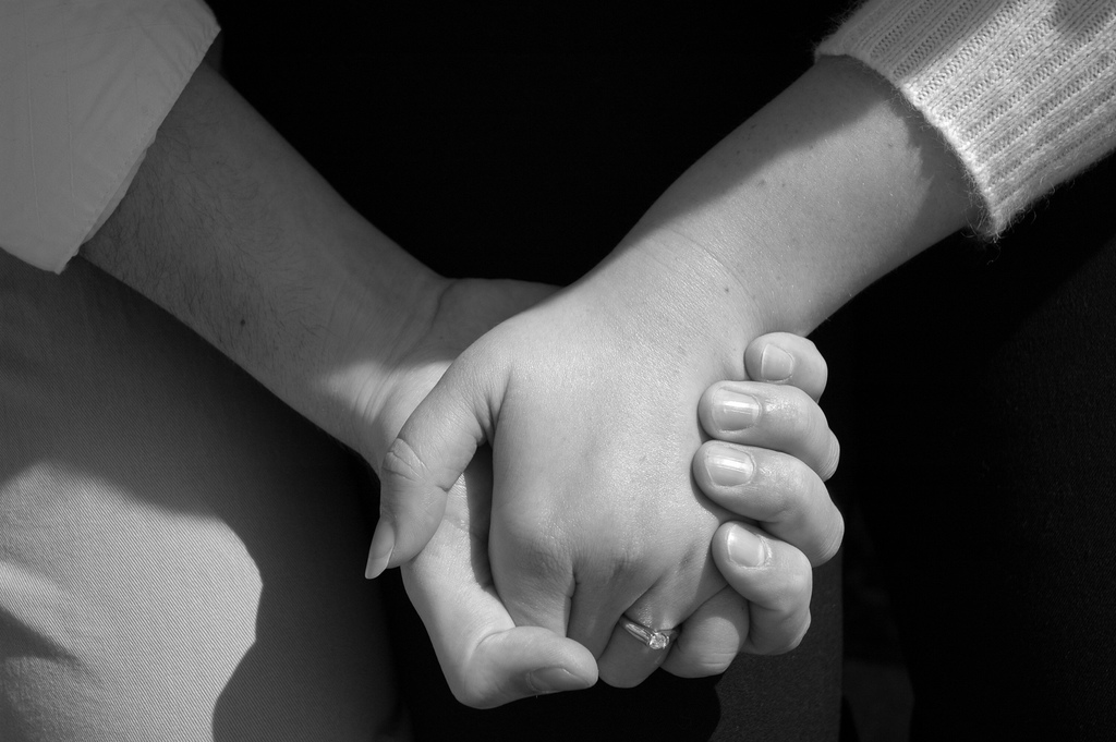 how to take the upper hand in a relationship
