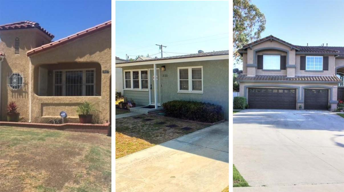 What will $615,000 buy you in Southern California?