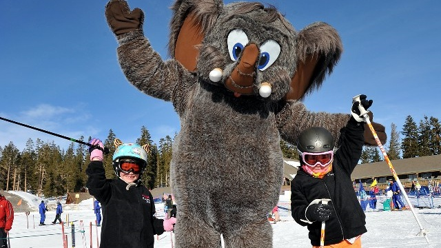 Mammoth Reveals When It'll Wave Bye-Bye for the Season