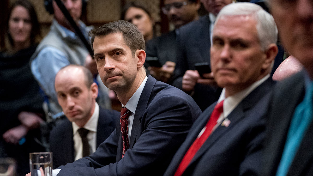 Miller Won't Testify to Congress on Immigration: White House
