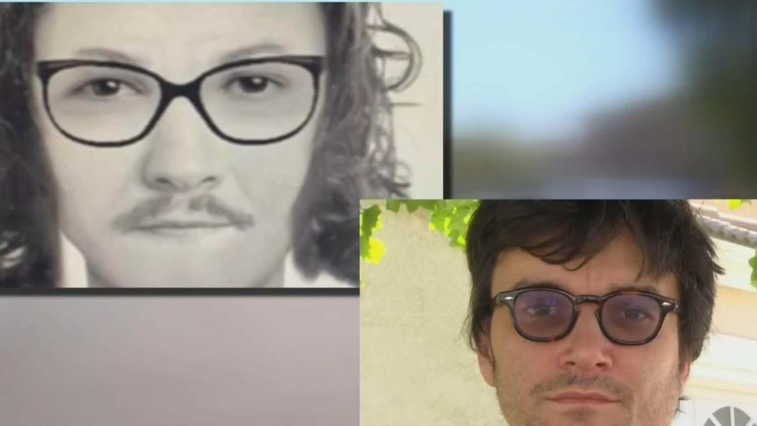Man Mistaken for Police Sketch of Predator Gets Beaten Up