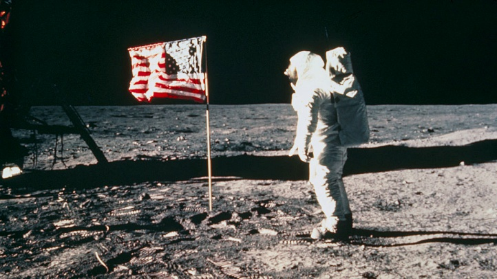 4 To Watch: 50 Years Since Apollo 11 Moon Landing