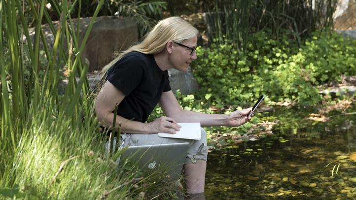 It's Nature-Observing Time, Citizen Scientists of SoCal