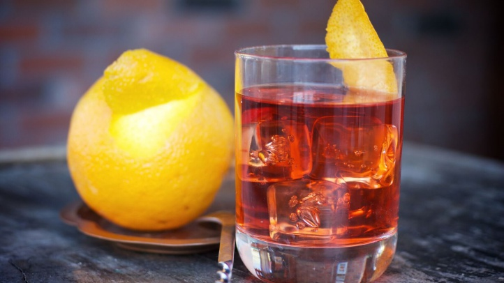 Negroni Week Is Here to Flavorfully Fundraise