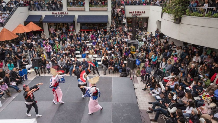 The annual Oshogatsu Festival will embrace the joys, hopes, and fun of all that's to come. Join in, on New Year's Day, at a number of locations around Little Tokyo.