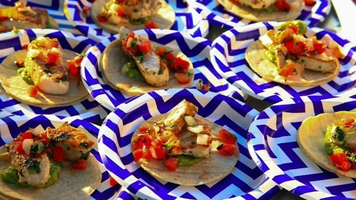 Off the Hook Seafood Festival returns to Santa Monica Pier on the afternoon of Saturday, Oct. 6.