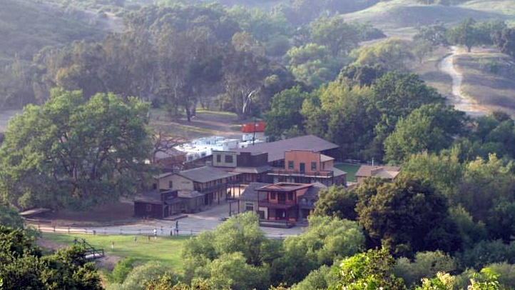 Silent Film Night to Help Paramount Ranch's Rebuilding