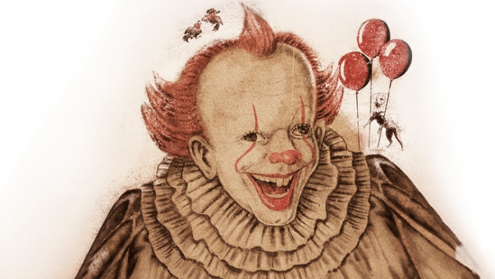 More Chances to Cross Pennywise's Path Coming at Ya