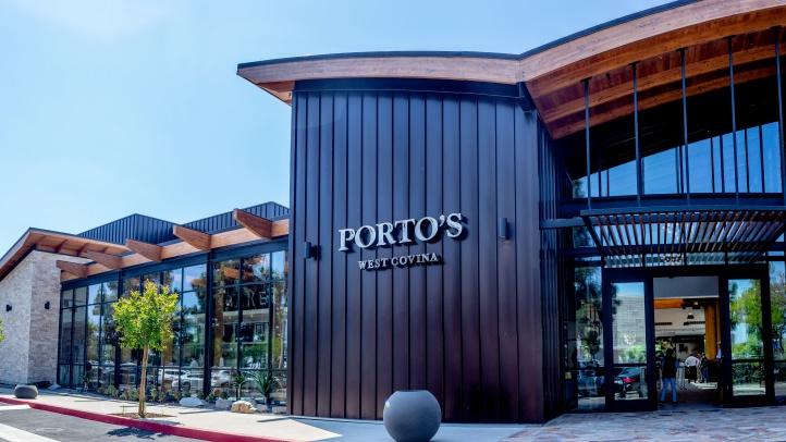 Oh Happy Potato Balls, the West Covina Porto's Is Opening
