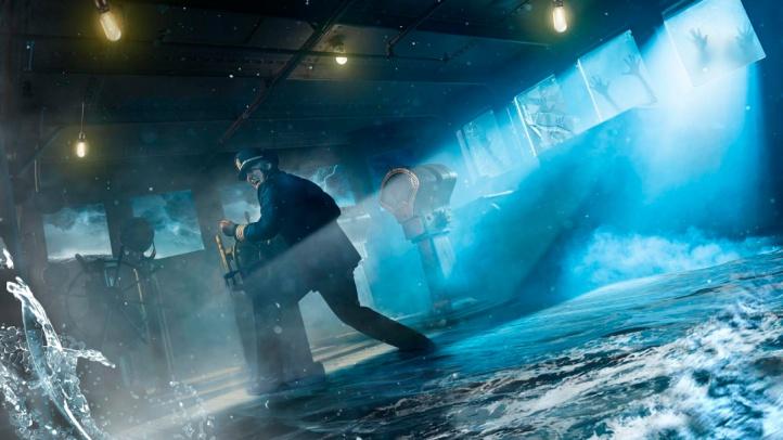Dark Harbor's New Maze Is Going 'Rogue'