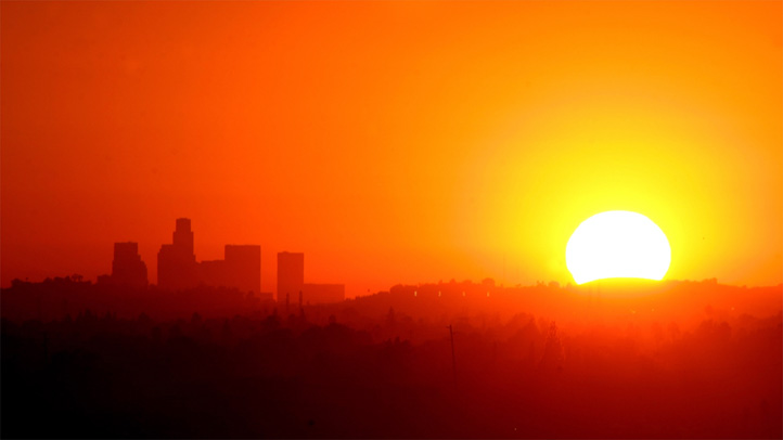 SoCal Heat Wave: Tips to Stay Cool