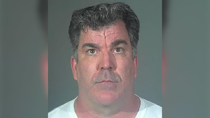 Kevin McElwee, 49, of San Pedro, is a South Torrance High School teacher who was arrested in connection with an alleged sexual assault involving a former student in 2012.