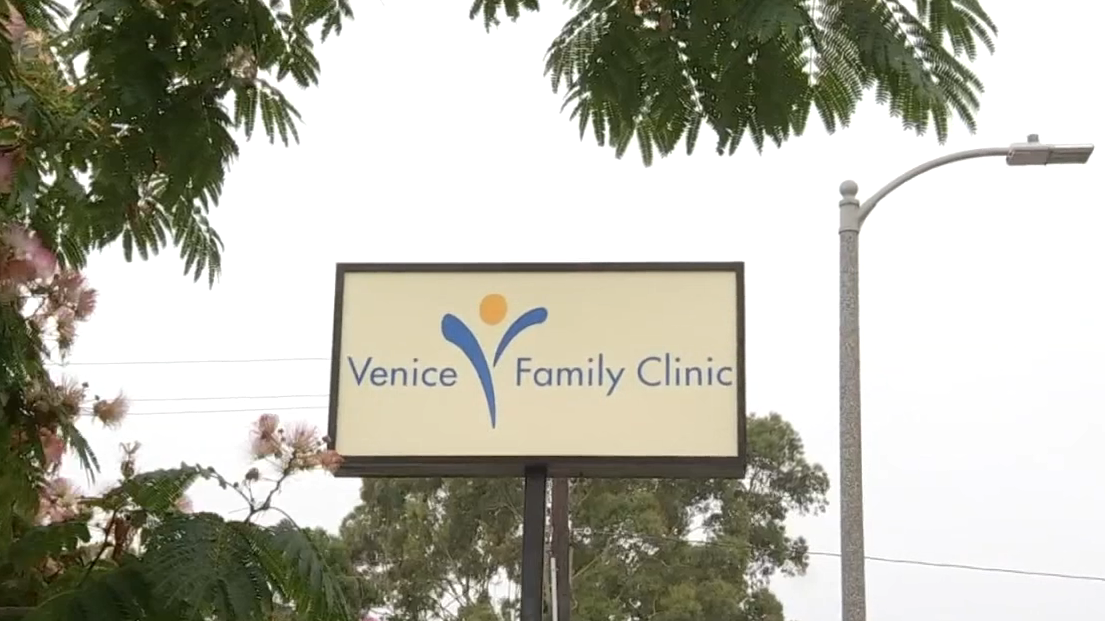 Homeless Outreach: Venice Nonprofit Offers Help for LA's Homeless