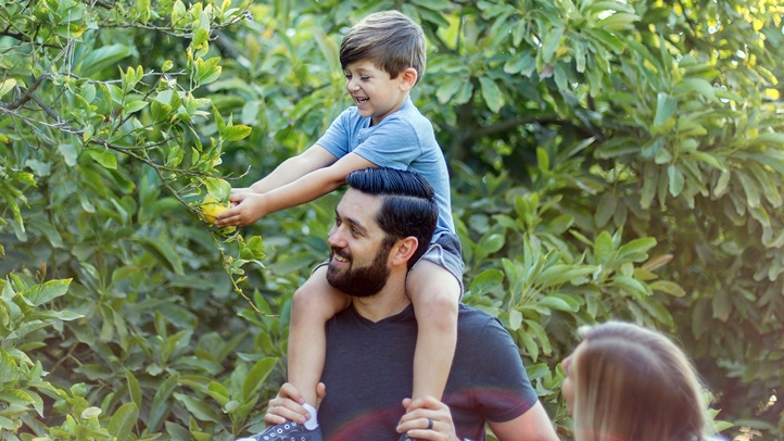Free Fun to Crop up at Ventura County Farm Day
