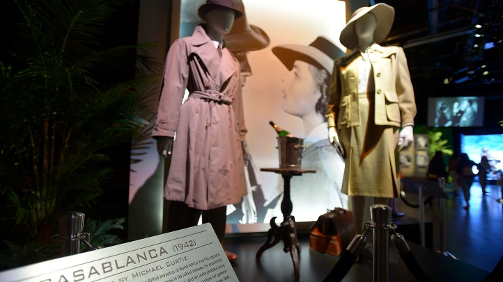 Warner Bros. Studio Tour Hollywood Launches Brand New Classics Tour and Exhibit, which includes principal