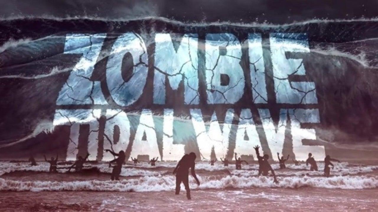 Brace Yourself, 'Zombie Tidal Wave' is Bringing Maritime Mayhem to SYFY